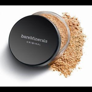 bare minerals original powder